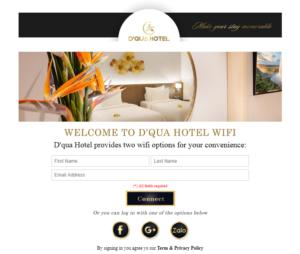 D'Qua Hotel 5