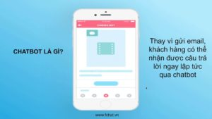 Chatbot là gì? Ai nên dùng Chatbot